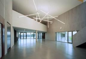 Hall du collège de Pfulgriesheim